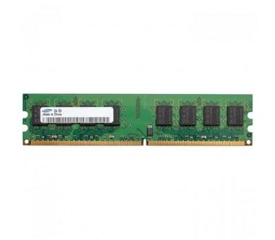 Модуль пам'яті для комп'ютера DDR2 2GB 800MHz Samsung (M378T5663RZ3-CF7)