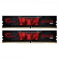 Модуль пам'яті для комп'ютера DDR4 16GB (2x8GB) 2800 MHz Aegis G.Skill (F4-2800C17D-16GIS)