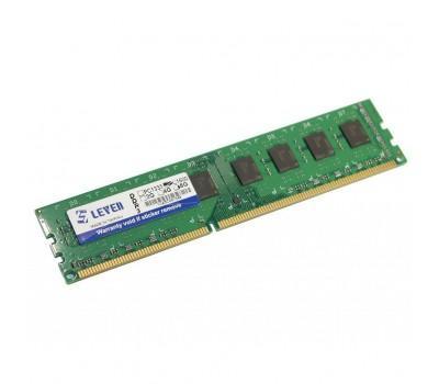 Модуль пам'яті для комп'ютера DDR3 4GB 1600 MHz LEVEN (JR3U1600172308-4M)