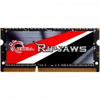 Модуль пам'яті для ноутбука SoDIMM DDR3 8GB 1866 MHz G.Skill (F3-1866C11S-8GRSL)