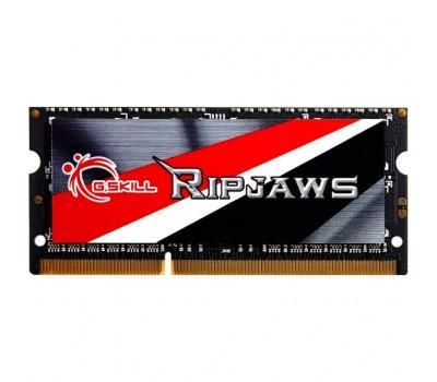 Модуль памяти для ноутбука SoDIMM DDR3 8GB 1866 MHz G.Skill (F3-1866C11S-8GRSL)