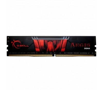 Модуль пам'яті для комп'ютера DDR4 8GB 2400 MHz Aegis G.Skill (F4-2400C15S-8GIS)
