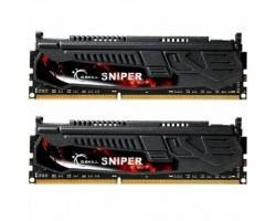 Модуль памяти для компьютера DDR3 8GB (2x4GB) 2400 MHz G.Skill (F3-2400C11D-8GSR)