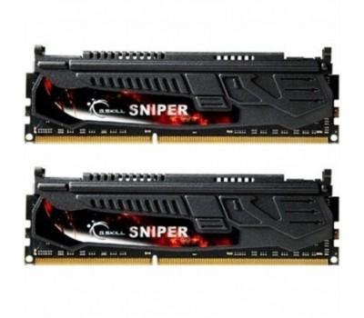 Модуль пам'яті для комп'ютера DDR3 8GB (2x4GB) 2400 MHz G.Skill (F3-2400C11D-8GSR)