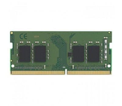 Модуль памяти для ноутбука SoDIMM DDR4 8GB 2666 MHz Kingston (KVR26S19S8/8)