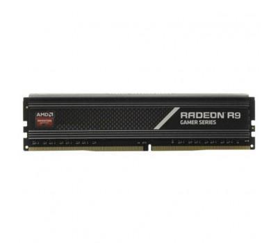 Модуль пам'яті для комп'ютера DDR4 16GB 3000 MHz Radeon R9 AMD (R9S416G3000U2S)