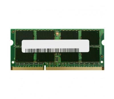 Модуль памяти для ноутбука SoDIMM DDR3 4GB 1600 MHz Samsung (M471B5173BHO-CKO)