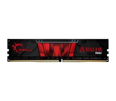 Модуль пам'яті для комп'ютера DDR4 8GB 3200 MHz Aegis G.Skill (F4-3200C16S-8GIS)