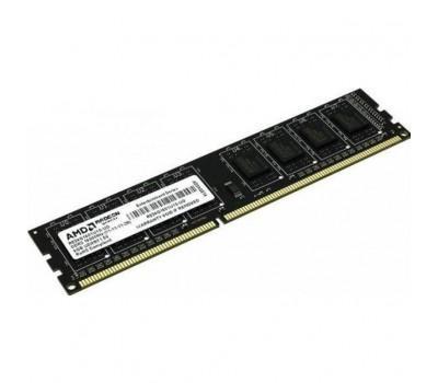 Модуль памяти для компьютера DDR3 4GB 1333 MHz AMD (R334G1339U1S-U)