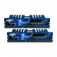Модуль памяти для компьютера DDR3 8GB (2x4GB) 2400 MHz G.Skill (F3-2400C11D-8GXM)