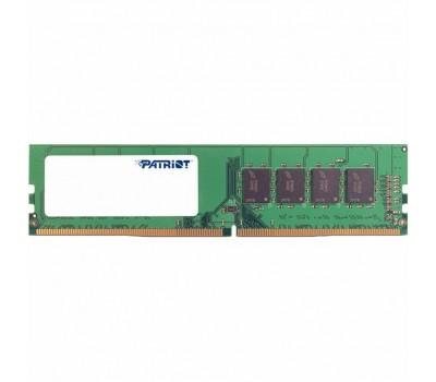 Модуль памяти для компьютера DDR4 16GB 2666 MHz Patriot (PSD416G26662)