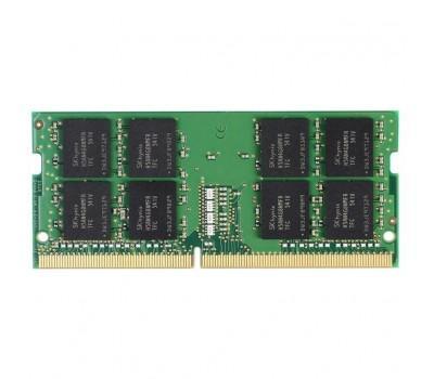 Модуль пам'яті для ноутбука SoDIMM DDR4 16GB 2400 MHz Kingston (KCP424SD8/16)