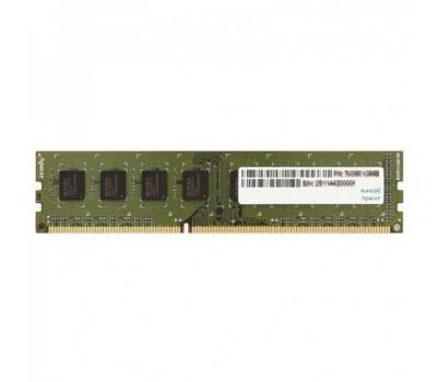Модуль пам'яті для комп'ютера DDR3 8GB 1333 MHz Apacer (DL.08G2J.K9M)