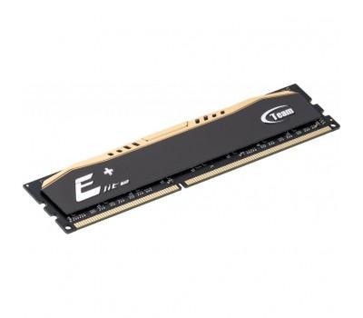 Модуль памяти для компьютера DDR3 8GB 1333 MHz Elite Plus Team (TPD38G1333HC901)
