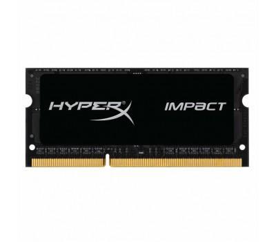 Модуль памяти для ноутбука SoDIMM DDR3L 4GB 2133 MHz Kingston (HX321LS11IB2/4)