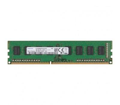 Модуль пам'яті для комп'ютера DDR3 4GB 1600 MHz Samsung (M378B5173EB0-CK0)