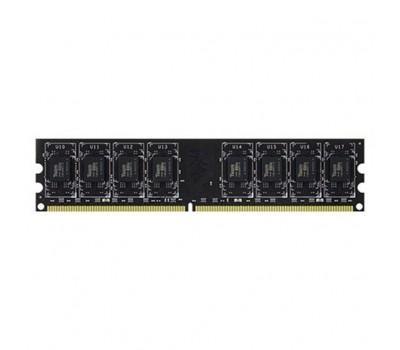 Модуль пам'яті для комп'ютера DDR3L 2GB 1333 MHz Elite Team (TED3L2G1333C901)