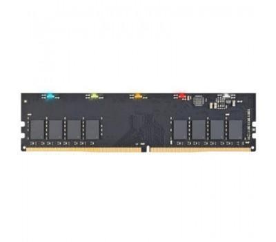 Модуль пам'яті для комп'ютера DDR4 16GB (2x8GB) 2666 MHz RGB X1 Series eXceleram (ERX1416269AD)