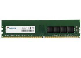Модуль пам'яті для комп'ютера DDR4 16GB 2666 MHz ADATA (AD4U2666716G19-SGN)