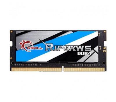 Модуль пам'яті для ноутбука SoDIMM DDR4 8GB 2400 MHz G.Skill (F4-2400C16S-8GRS)