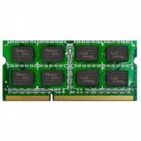 Модуль пам'яті для ноутбука SoDIMM DDR3 8GB 1600 MHz Team (TED38G1600C11-S01)