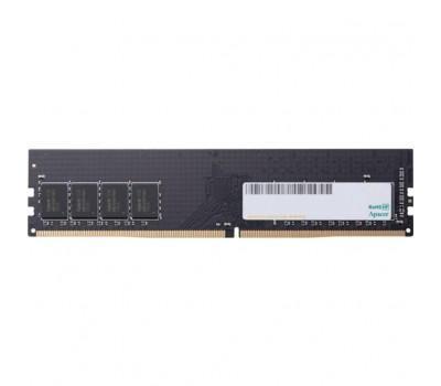 Модуль пам'яті для комп'ютера DDR4 16GB 2666 MHz Apacer (EL.16G2V.GNH)