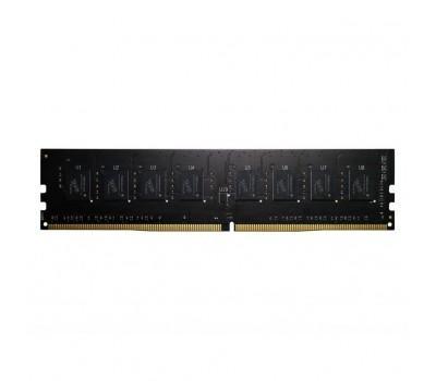 Модуль пам'яті для комп'ютера DDR4 8GB 2400 MHz Pristine Series GEIL (GP48GB2400C17SC)