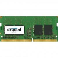 Модуль пам'яті для ноутбука SoDIMM DDR4 16GB 2400 MHz MICRON (CT16G4SFD824A)