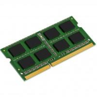 Модуль памяти для ноутбука SoDIMM DDR3L 8GB 1600 MHz Kingston (KCP3L16SD8/8)