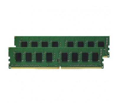 Модуль пам'яті для комп'ютера DDR4 16GB (2x8GB) 2400 MHz eXceleram (E47038AD)