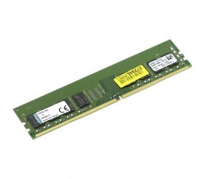 Модуль пам'яті для комп'ютера DDR4 8GB 2400 MHz Kingston (KVR24N17S8/8)