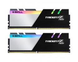 Модуль пам'яті для комп'ютера DDR4 16GB (2x8GB) 3200 MHz TridentZ NEO G.Skill (F4-3200C16D-16GTZN)