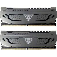 Модуль пам'яті для комп'ютера DDR4 2x8GB/4400 Patriot Viper Steel (PVS416G440C9K)