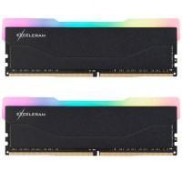 Модуль памяти для компьютера DDR4 32GB (2x16GB) 3600 MHz RGB X2 Series Black eXceleram (ERX2B432369CD)