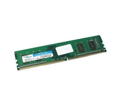 Модуль пам'яті для комп'ютера DDR4 4GB 2666MHz Golden Memory (GM26N19S8/4)