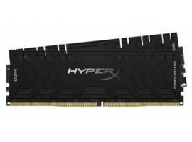 Модуль пам'яті для комп'ютера DDR4 16GB (2x8GB) 4000 MHz HyperX Predator Kingston (HX440C19PB4K2/16)