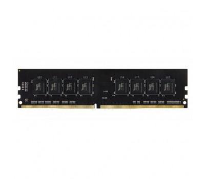 Модуль пам'яті для комп'ютера DDR4 8GB 3200 MHz Elite Team (TED48G3200C2201)