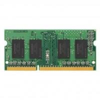Модуль памяти для ноутбука SoDIMM DDR3 2GB 1600 MHz Kingston (KVR16S11S6/2)