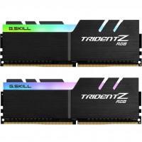 Модуль пам'яті для комп'ютера DDR4 32GB (2x16GB) 3600 MHz Trident Z RGB G.Skill (F4-3600C18D-32GTZR)