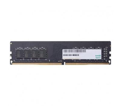 Модуль памяти для компьютера DDR4 8GB 2666 MHz Apacer (AU08GGB26CQYBGH)