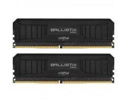 Модуль пам'яті для комп'ютера DDR4 32GB (2x16GB) 4000 MHz Ballistix Black MICRON (BLM2K16G40C18U4B)