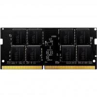 Модуль пам'яті для ноутбука SoDIMM DDR4 4GB 2400 MHz GEIL (GS44GB2400C17SC)