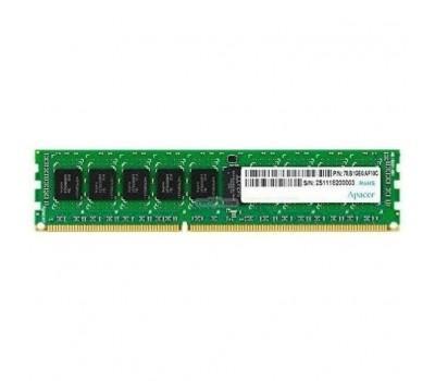 Модуль памяти для компьютера DDR3L 8GB 1600 MHz Apacer (DG.08G2K.KAM)
