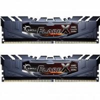 Модуль пам'яті для комп'ютера DDR4 32GB (2x16GB) 3200 MHZ FlareX G.Skill (F4-3200C16D-32GFX)