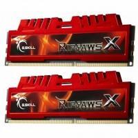 Модуль памяти для компьютера DDR3 8GB (2x4GB) 1600 MHz G.Skill (F3-12800CL9D-8GBXL)