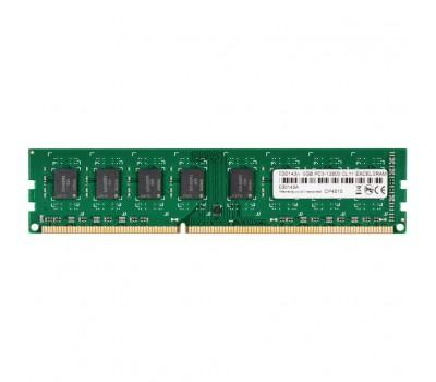 Модуль памяти для компьютера DDR3 8GB 1600 MHz eXceleram (E30143A)