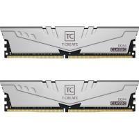 Модуль пам'яті Team 32GB (2х16GB) DDR4 2666 T-Create Classic (TTCCD432G2666HC19DC01)