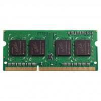 Модуль пам'яті для ноутбука SoDIMM DDR3 4GB 1600 MHz GEIL (GGS34GB1600C11S)