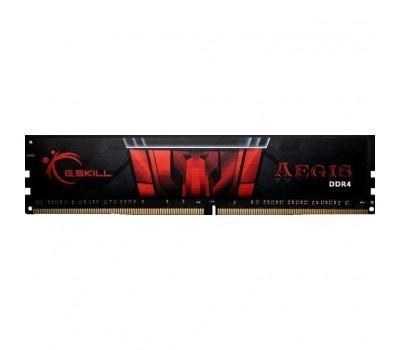 Модуль памяти для компьютера DDR4 8GB 3000 MHz Aegis G.Skill (F4-3000C16S-8GISB)