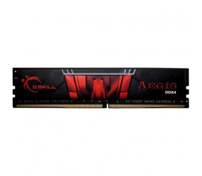 Модуль пам'яті для комп'ютера DDR4 16GB 2400 MHz Gaming Series - Aegis G.Skill (F4-2400C15S-16GIS)